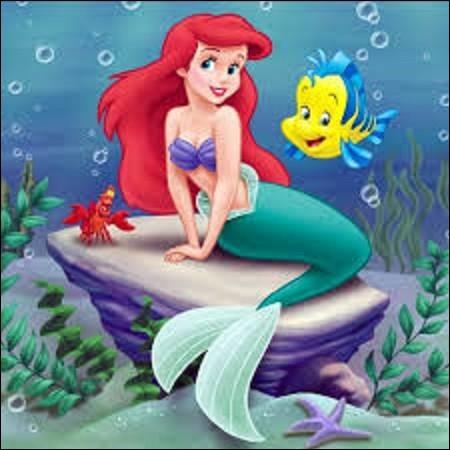 Sorti en 1989, ''La Petite Sirène'' est 36e long-métrage des studios Disney. S'inspirant librement d'un conte publié en 1836, qui a relaté cette histoire ?