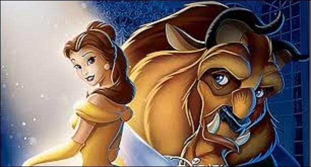 Trente-neuvième film d'animation, ''La Belle et la Bête'' sort au cinéma en 1991. Conte paru en 1756, quelle romancière française en est l'auteure ?