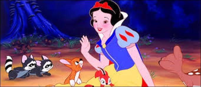 Sorti le 21 décembre 1937 au Carthay Circle Theater de Hollywood, ''Blanche-Neige et les Sept Nains'' est le premier long-métrage des studios Disney. A qui doit-on ce conte pour enfants paru en 1812 ?
