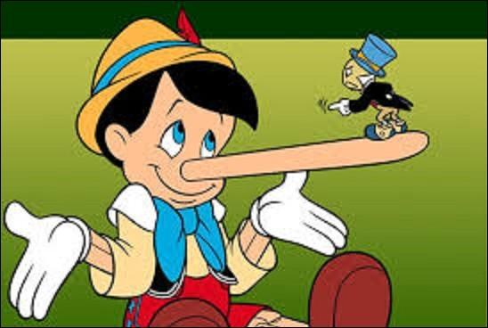 Deuxième film d'animation des studios Disney, ''Pinocchio'' est un long-métrage sorti en 1940 en pleine Seconde Guerre mondiale. Constituant une prouesse significative dans les techniques d'animation, il n'atteindra pas le résultat escompté. Considéré comme un des meilleurs dessins animés du groupe, quel est le nom du journaliste et écrivain italien qui a créé ce personnage entre 1881 et 1882 ?