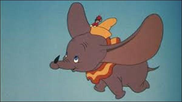 Classique d'animation sorti aux États-Unis en 1941, ''Dumbo'' est le cinquième long-métrage des studios Disney. Ce film avait, au départ, pour but de compenser les faibles recettes de Pinocchio et de Fantasia, tous deux sortis en 1940. Devenu un des dessins animés préférés du public grâce à son histoire simple et émouvante, quelle auteure pour enfants a inventé ce personnage en 1939 ?