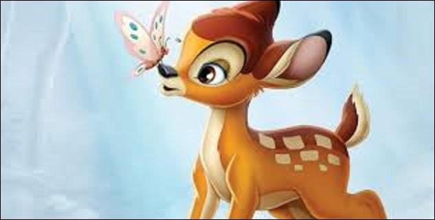 Sixième long-métrage Disney, ''Bambi'' sort au cinéma en 1942. Adapté du roman paru en 1923 dont le nom original est ''Bambi, Eine Lebensgeschichte aus dem Walde'', en français ''Bambi, l'histoire d'une vie dans les bois'', quel journaliste, dramaturge, scénariste et romancier autrichien en est l'auteur ?