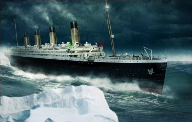 """Comment s'appelle l'actrice principale du film """"Titanic"""" ?"""