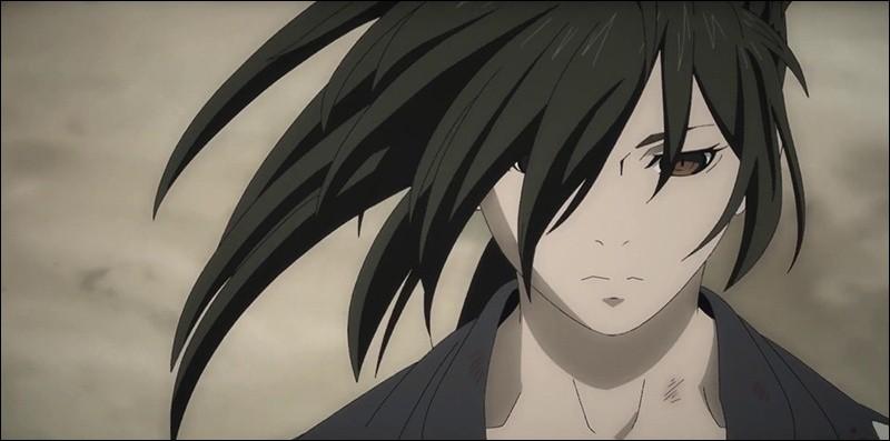 """Dans """"Dororo"""", combien de parties du corps de Hyakkimaru ont été vendus ?"""