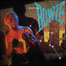 """Quel titre ne fait pas partie de l'album """"Let's Dance"""" sorti en 1983 ?"""