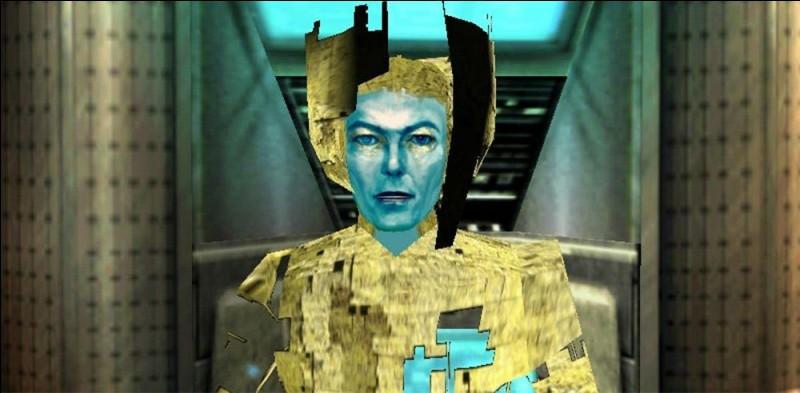 Dans quel jeu vidéo de 1999, David et son épouse apparaissent-ils ?