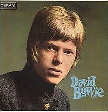 """Quel titre n'est pas issu de son premier album sorti en 1967 et intitulé """"David Bowie"""" ?"""