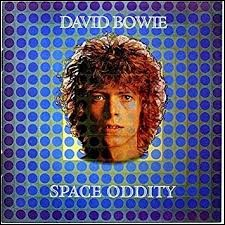 """Quel titre ne fait pas partie de l'album """"Space Oddity"""" sorti en 1969 ?"""