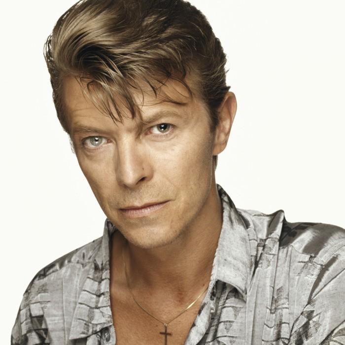 La vie de David Bowie