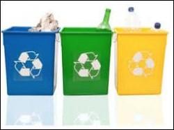 Dans quelle poubelle met-on le plastique ?