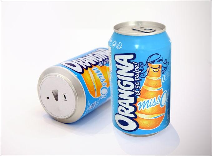 En 2012, quel est le nom de la boisson qu'Orangina a lancée, elle est sans aspartame et 0% de sucre ajouté ?