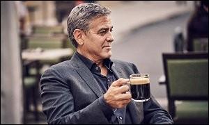 En 2014, quelle star française apparaît dans une publicité Nespresso au côté de George Clooney ?