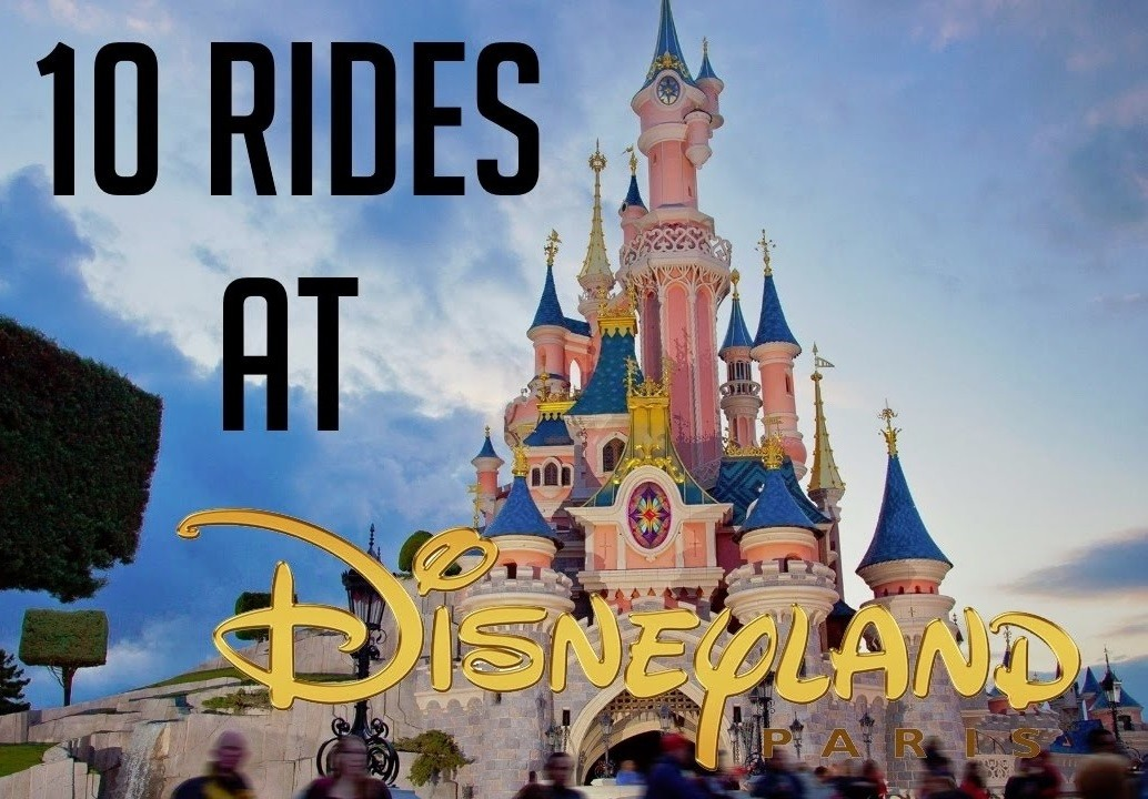 Quiz sur les attractions à Disneyland Paris et Walt Disney Studios