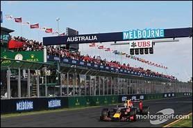 Qui a gagné le Grand Prix d'Australie 2019 ?