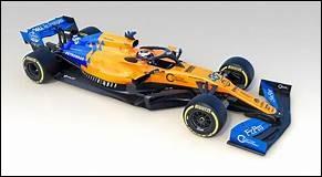 Qui n'a jamais piloté pour McLaren ?