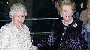 Elisabeth II eut pour Premier ministre Margaret Thatcher, première femme à occuper ce poste. En quelle année entra-t-elle en fonction ?