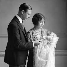 Que s'est-il passé le 21 avril 1926 pour Elisabeth II ?