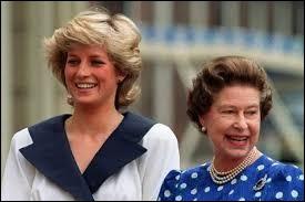 La date est restée gravée pour beaucoup, mais quand la reine perdit-elle son ex belle-fille, Diana ?