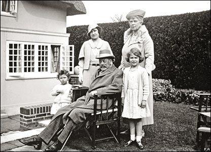 Pour quelle raison le 20 janvier 1936 fut-il un jour noir pour la reine ?