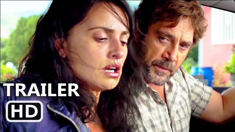 """""""Everybody knows"""" est un film réalisé par Pedro Almodovar."""