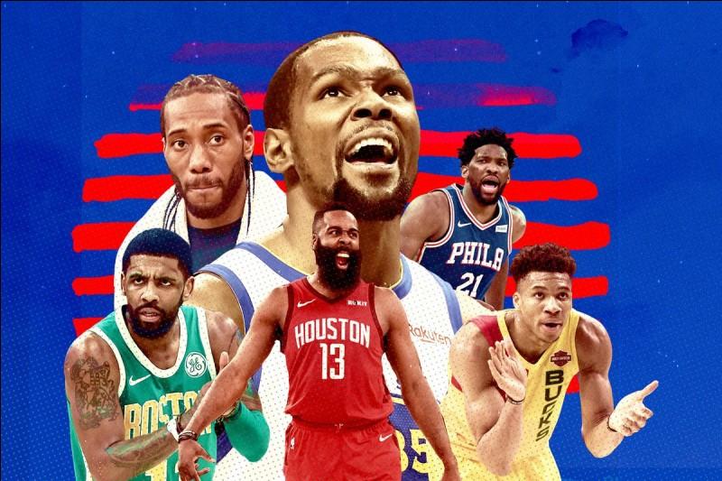 Quel club a gagné la saison 2017-2018 de la NBA ?