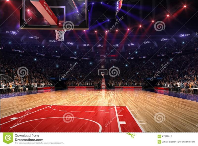 Quels sont les cinq postes au basket ?