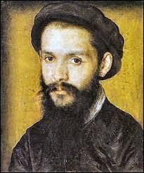 """L'auteur du """"Temple de Cupido"""" fut emprisonné pour avoir mangé du lard en Carême : c'est..."""