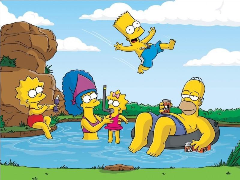 Quel est le nom de la bière préférée d'Homer ?
