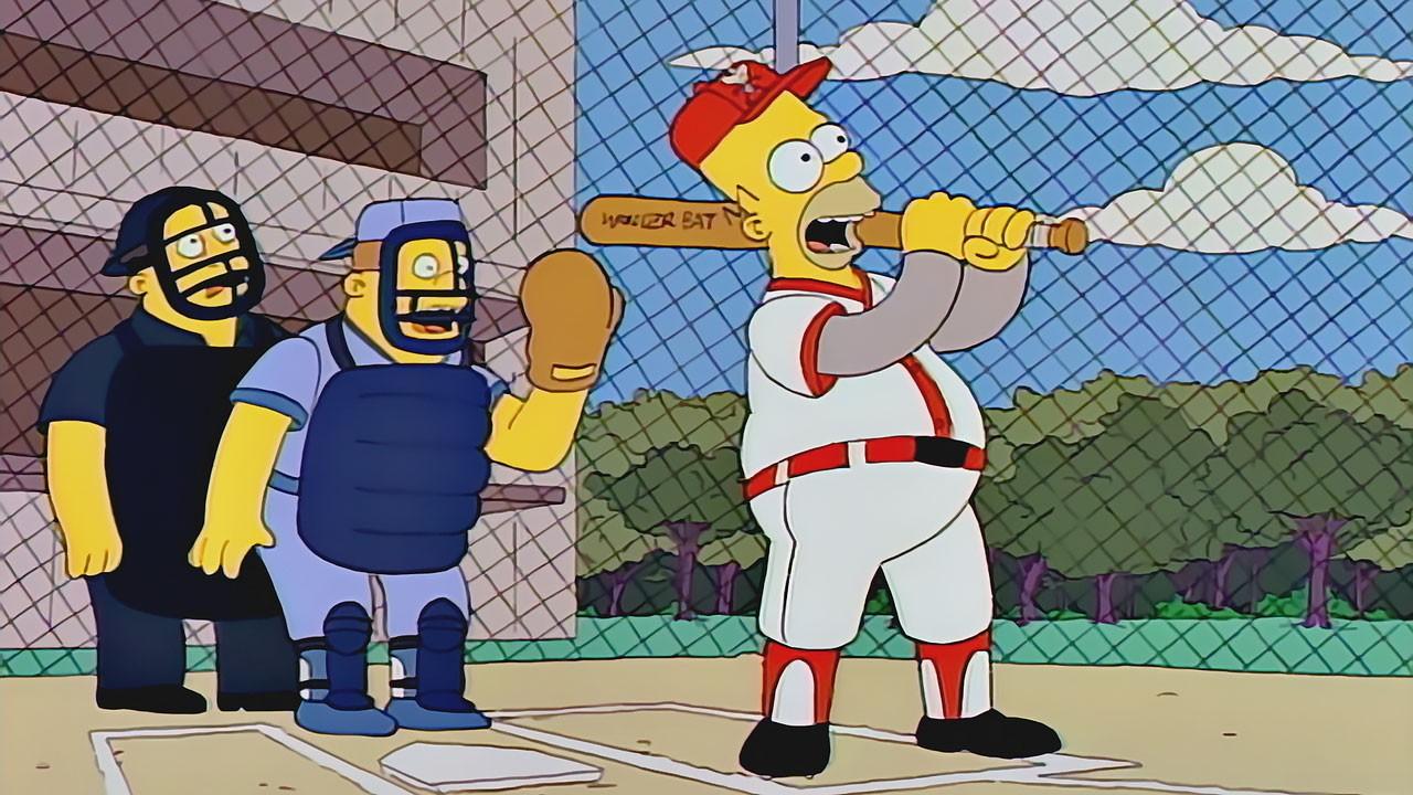 Les Simpson pour les nuls !