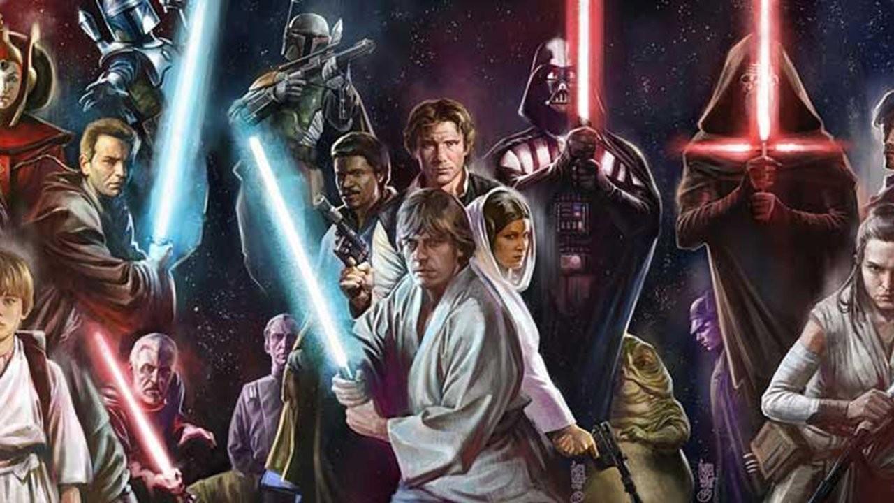 Qui es-tu dans ''Star Wars'' ?