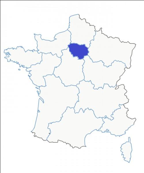Quel est le nom de cette région en bleu foncé ?