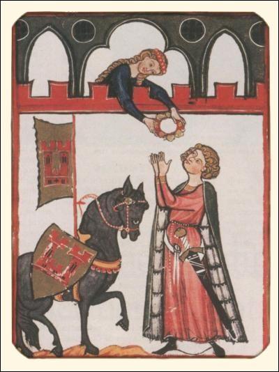 Dès avant la Renaissance, une mode renverse ces traditions : il faut désormais pour les hommes s'intéresser à la culture, faire preuve de goût vestimentaire et respecter davantage les femmes et les ennemis. Comment nomme-t-on cela ?