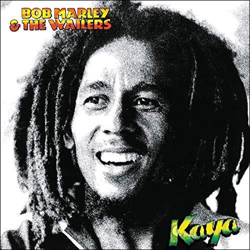 """Quel titre ne fait pas partie de l'album """"Kaya"""" sorti en 1978 ?"""