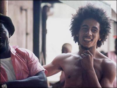 A quelle date est né Bob Marley ?