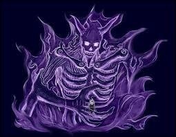 Comment s'appelle la démon de Sasuke ?