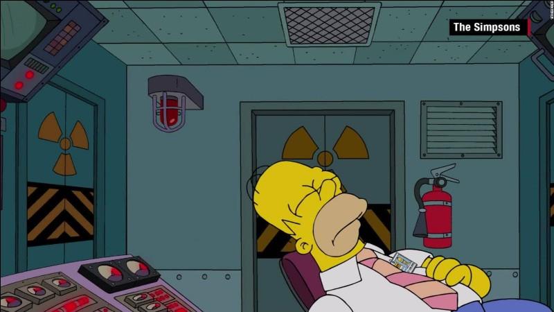 Quel âge a Homer ?