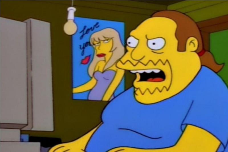 Qui fait la voix de Lisa ?