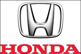 Quelle est la nationalité de la marque Honda ?