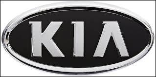 Quelle est la nationalité de la marque Kia ?