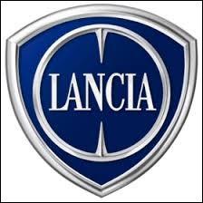 Quelle est la nationalité de la marque Lancia ?
