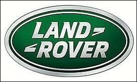 Quelle est la nationalité de la marque Land Rover ?