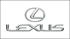 Quelle est la nationalité de la marque Lexus ?