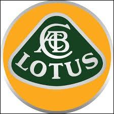 Quelle est la nationalité de la marque Lotus ?