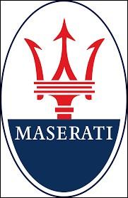 Quelle est la nationalité de la marque Maserati ?
