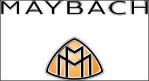 Quelle est la nationalité de la marque Maybach ?