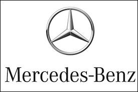 Quelle est la nationalité de la marque Mercedes-Benz ?