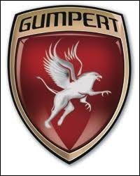 Quelle est la nationalité de la marque Gumpert (Apollo) ?