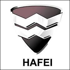 Quelle est la nationalité de la marque Hafei ?