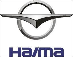 Quelle est la nationalité de la marque Haima ?