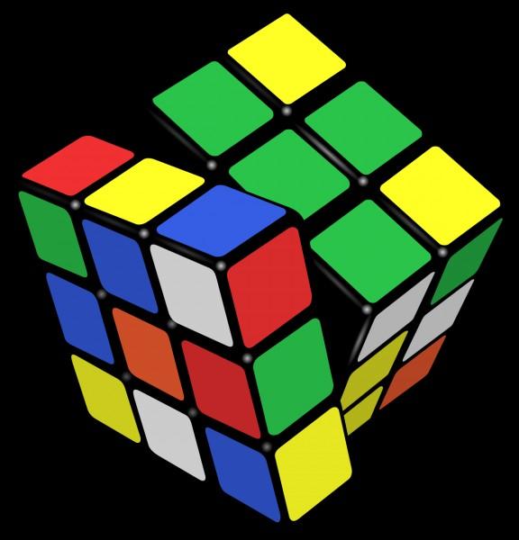 """Quel pays détient le record de """"Rubik's Cube"""" ?"""